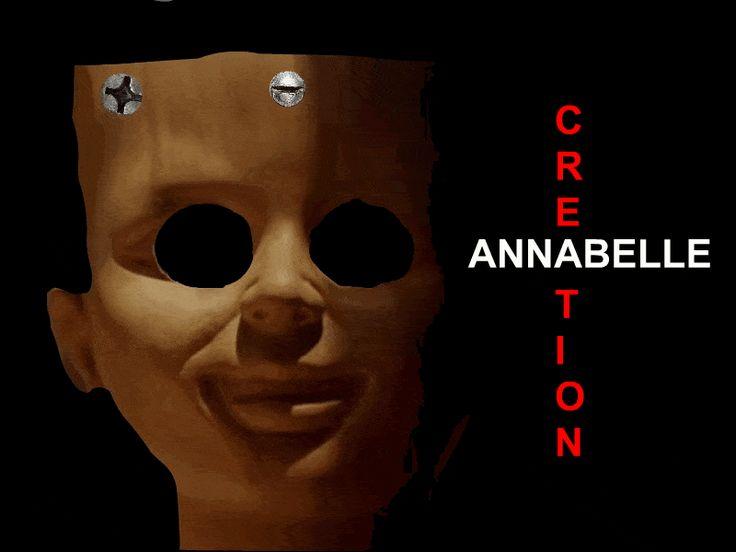 Annabelle Creation 06 - gif