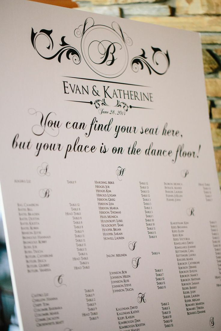 Lyndsay Undseth Photography; Beautiful California Country Club Wedding from Lyndsay Undseth Photography. To see more: http://www.modwedding.com/2014/09/09/beautiful-california-country-club-wedding-lyndsay-undseth-photography/ #wedding #weddings #seating_chart
