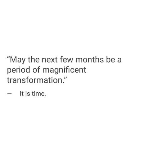 it's time to begin, isn't it? | via Tumblr