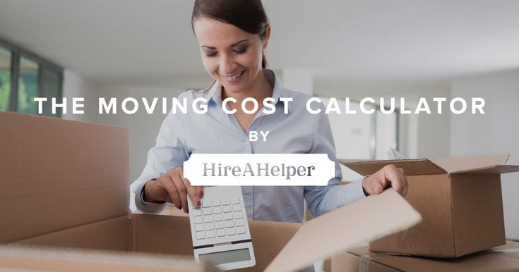 All the major moving services in the industry rolled into one moving cost calculator based on how you want to move: do it yourself, drive a truck, rent a container, pay professional movers. Compare truck rental options, moving labor companies, portable storage containers, and full service moving companies.