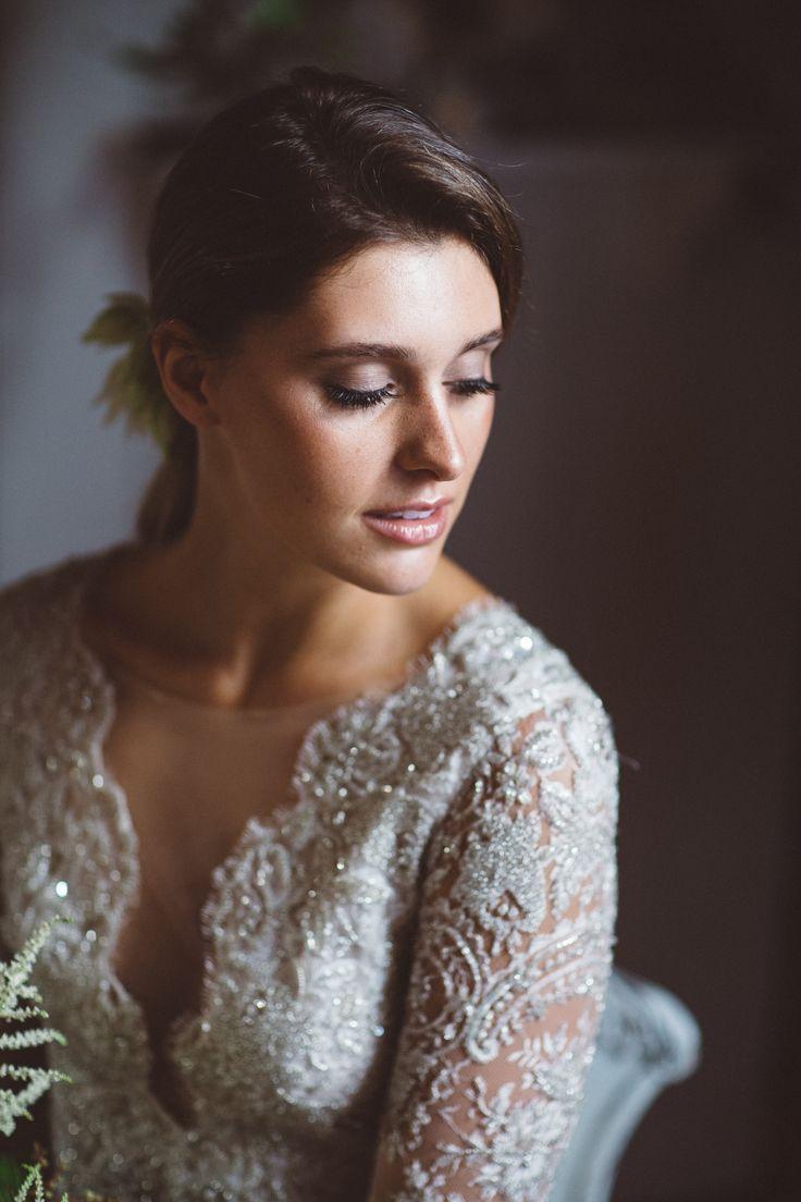 Makeup by Sophie Knox - bridal makeup artist