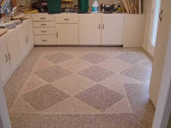 25 best ideas about garage floor epoxy on pinterest Garage square foot cost