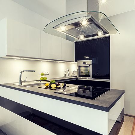 Guide to Lighting Your Kitchen | Kitchen Lighting | Arrow Electrical