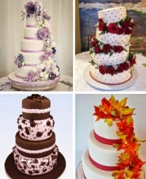 Cake Decoration - Online cake decorating courses