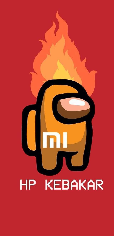 Among Us Wallpaper Xiaomi