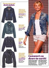 A Classic: The Jean Jacket