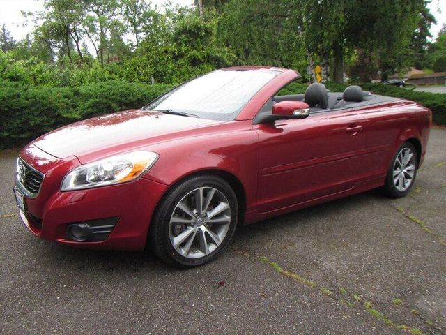 Used 2012 Volvo C70 T5 For Sale At Rich S Car Corner In Seattle Wa For 9 999 View Now On Cars Com Volvo C70 Volvo C70 T5 Volvo