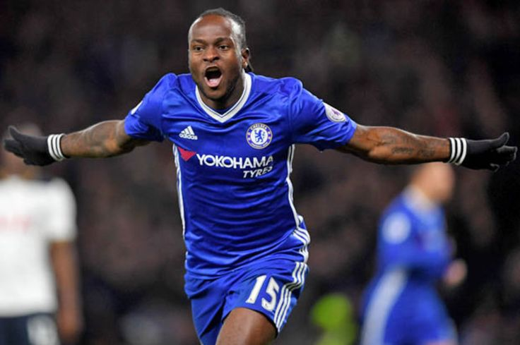 Victor Moses: Chelsea and Nigeria star is incredible  Paul Merson