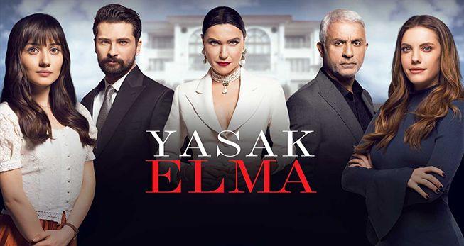 Turkish Dramas With English Subtitles Drama Tv Series Elma