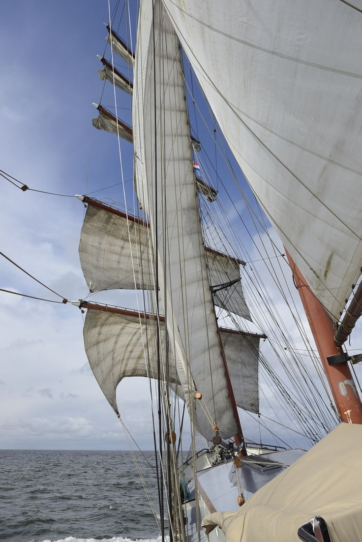 In de haven van Antwerpen ligt de prachtige driemaster, de Marjorie. Dit luxe zeilschip heeft alles wat je van een goed verblijf mag verwachten, en meer. Je kunt er behalve comfortabel overnachten ook heerlijk dineren vanaf 6 personen.