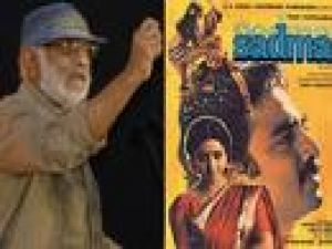 Late Balu Mahendra's SADMA changed Sridevi - Kamal Haasan equation