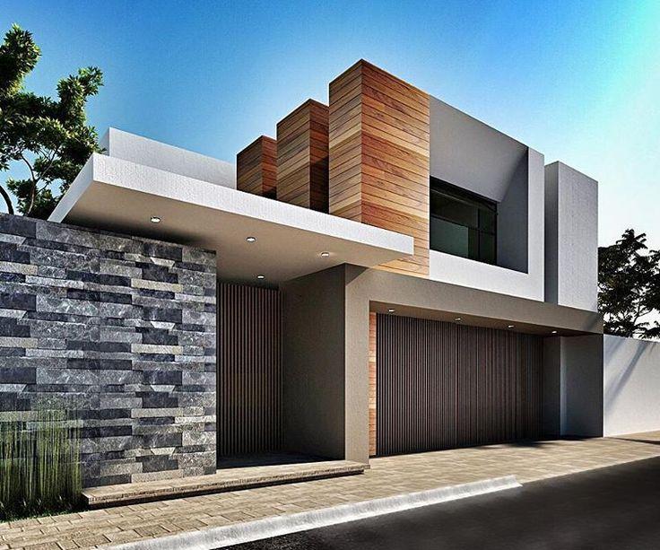 Attractive Amazing Architecture, House Exterior Design, Contemporary Design, Modern  Design, Mansions, Villas, Architects, House Template, Facades