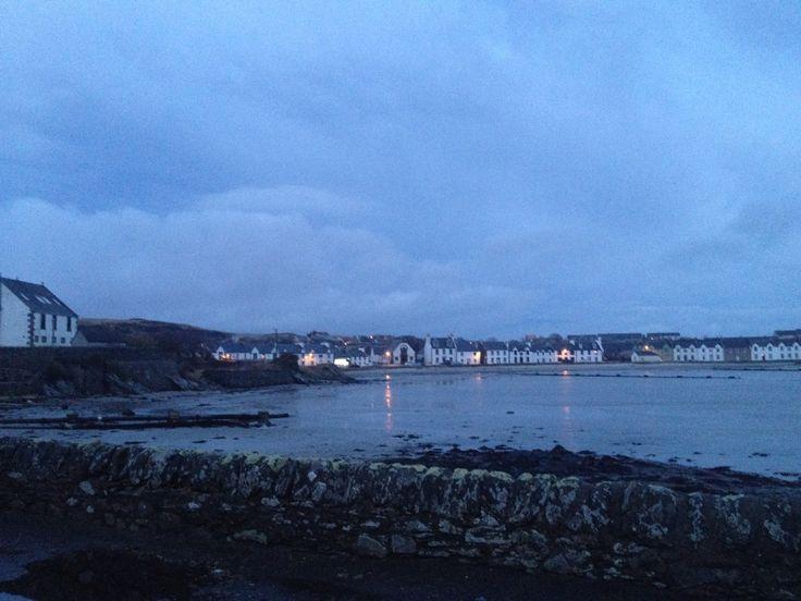 Το νησί Islay