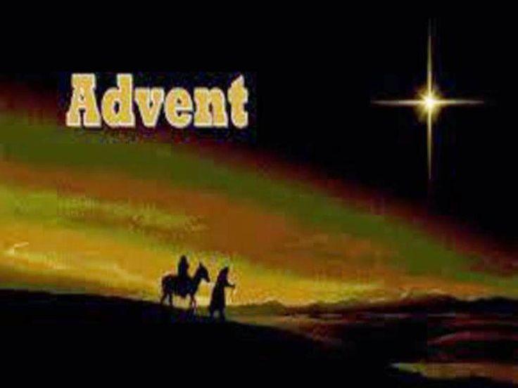 ADVENTSMEDITATIE- Het zich bewust worden van de duisternis in zich en om zich heen, behoort slechts één ding te beogen: In de ziel moet het verlangen rijpen en groeien, haar eigen duisternis bewust en vrijwillig in het Goddelijk Licht te laten overvloeien. In de heilige nacht van de Geboorte van Christus baart de vlekkeloos heilige Maagd de God-Mens, de Belichaming van Gods Licht