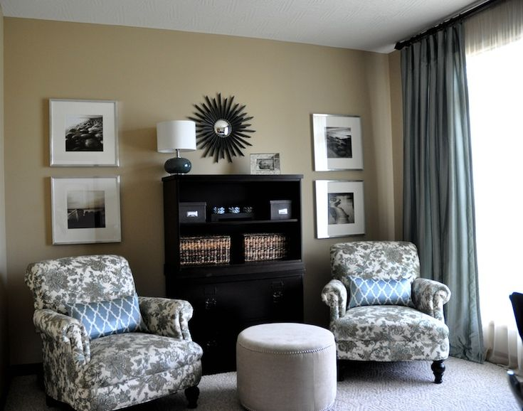 Living Room Colors Dark Furniture 65 best decorating with khaki images on pinterest | khakis, living