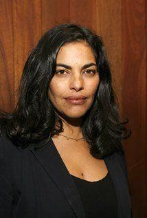 Born ♦ August 18, 1966 - Sarita Choudhury, English actress.