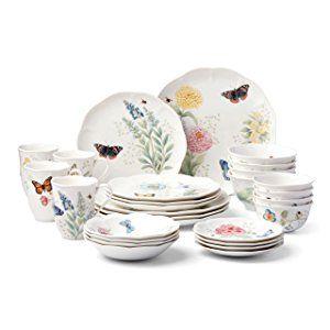 Lenox Butterfly Dinnerware