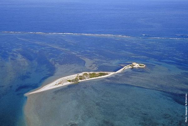 Νησάκι Άη Νικόλα