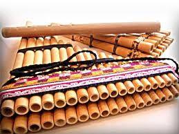 Resultado de imagen para instrumentos musicales chile