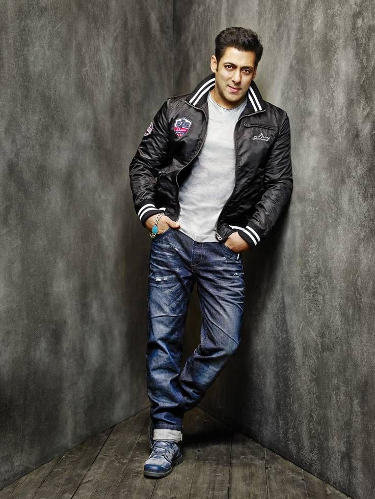 Salman Khan featuring in Being Human Clothing's AW14 Campaign to get more hd and latest photo click here http://picchike.blogspot.com/