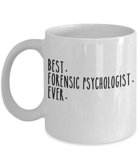 Forensic Psychologist Gifts Forensic Psychology Best Etsy Psychologist Gift Gifts Employee Gifts