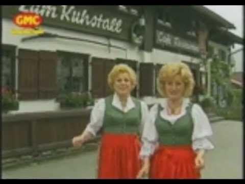 Maria & Margot Hellwig - Servus, Gruezi und Hallo (2003)