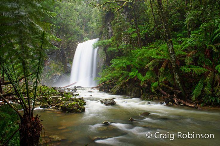Hopetoun Falls photo