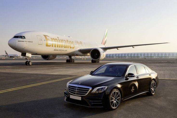 Mercedes-Benz and @emirates are joining forces as part of a brand cooperation move. The first cooperation project is the completely redesigned First Class in the Boeing 777 fleet, inspired by the interior design of the S‑Class, setting new standards in the aviation industry in terms of luxury and comfort.  #MercedesBenz #Mercedes #Benz #Emirates #SClass #Aviation #Luxury #TheBestOrNothing