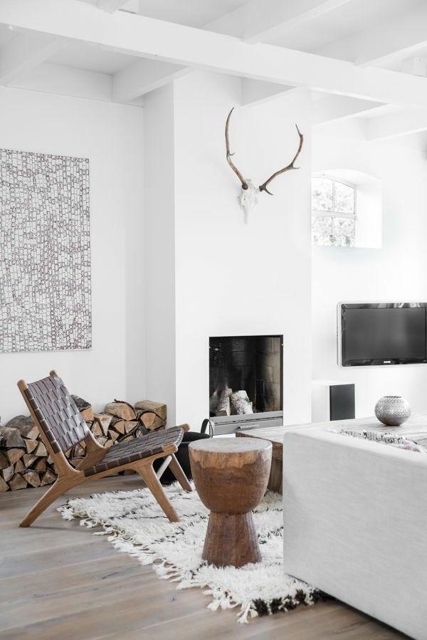 Die besten 25+ Sessel hocker Ideen auf Pinterest Ikea sessel - sessel wohnzimmer design