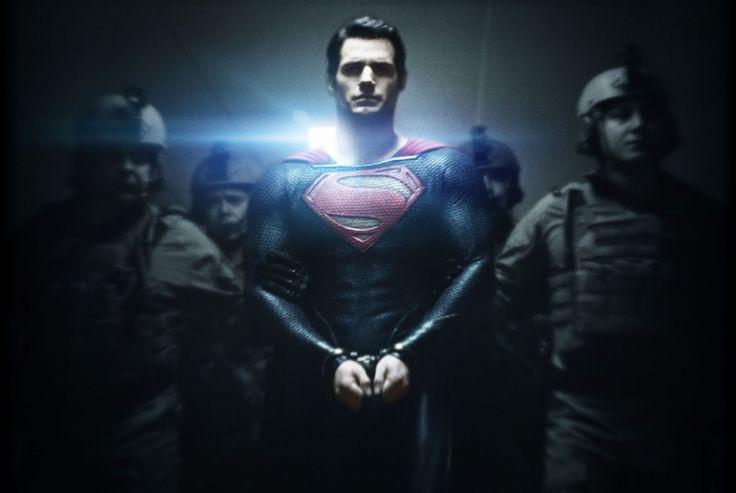 Superman - L'uomo d'Acciaio