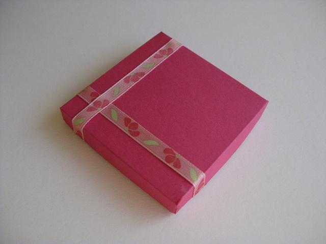 what do you think?Fuchsia Boxes, Gift Wraps