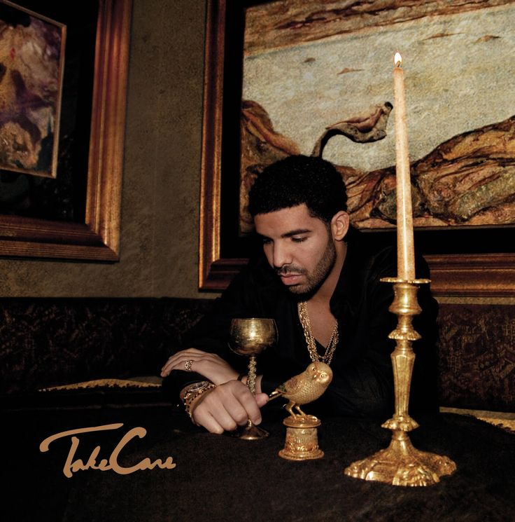 #FullSailAlumni John Holmes (Engineer) and Mark-Anthony Samuels (Composer) worked on Drake's album, Take Care.
