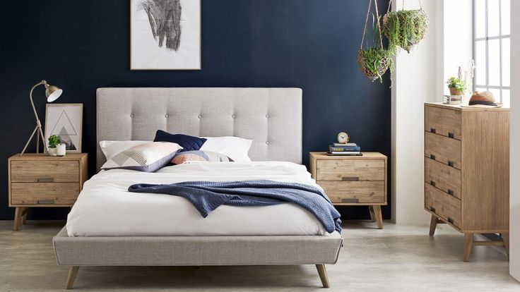 Mila Bed - Beds & Suites - Bedroom - Beds & Manchester | Harvey Norman Australia