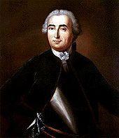 Général Louis-Joseph de Montcalm.