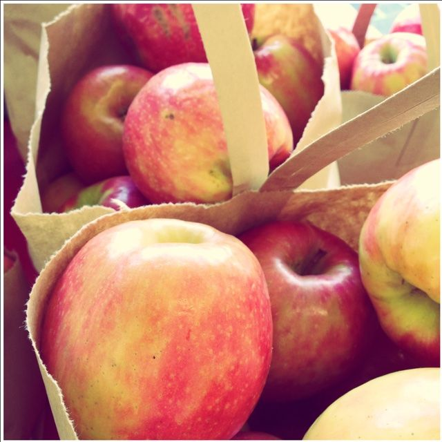 Pink Lady Apples Information, Recipes and Facts