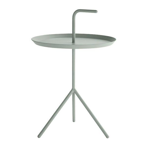 DLM table, mint