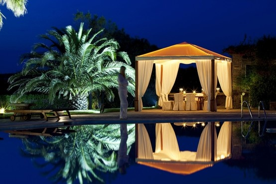 An enclave of discreet elegance and luxury awaits... #Paros #YriaResort