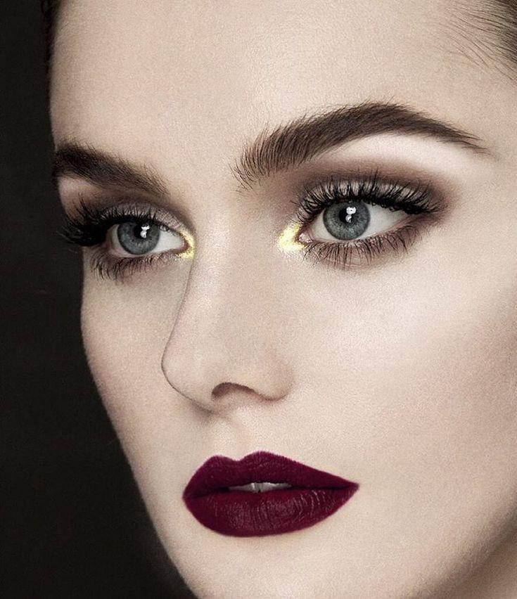 23 best makeup pat mcgrath images on pinterest beleza