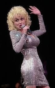 Image result for dolly parton figure