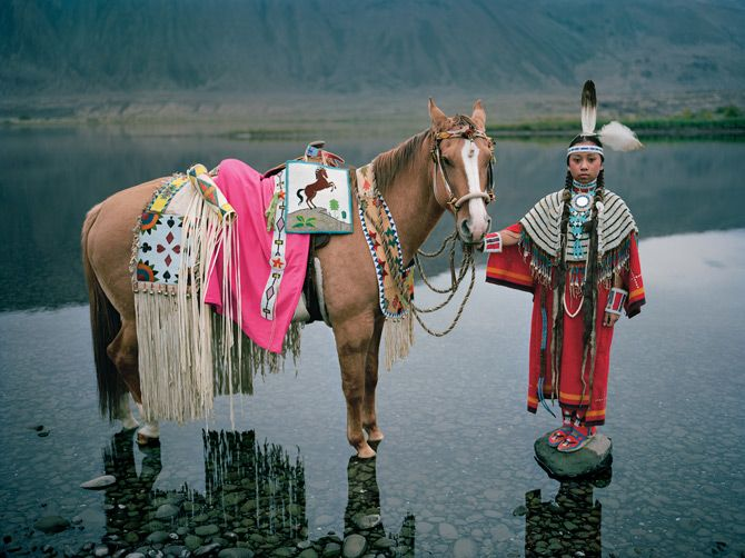 People of the Horse - PowWows.com - Native American Pow Wows