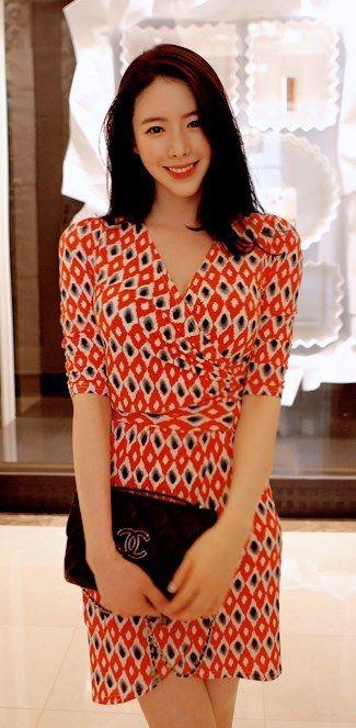 LUXE ASIAN KOREAN FASHION 2A14B42C9-Dress40