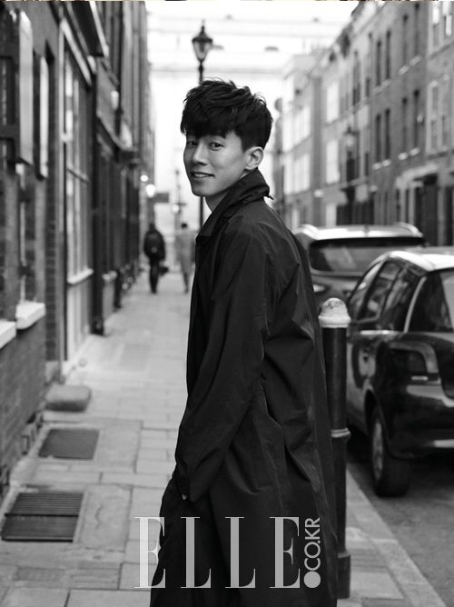 Search The Style, ELLE Korea