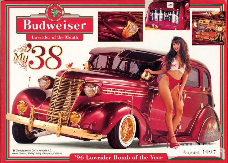 Old Classic Cars >> Lowrider Magazine In 1997 1998 Classic Lowrider | low ...