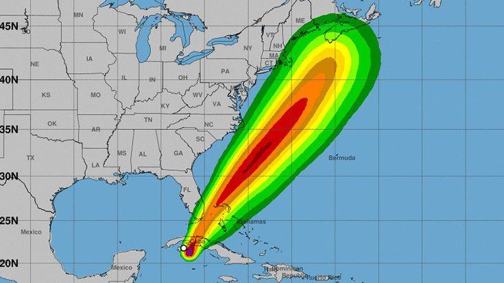 ICYMI: La tormenta tropical Philippe avanza hacia EE.UU.