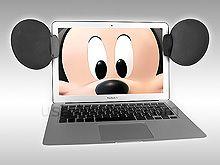 Disney Mickey USB Speaker