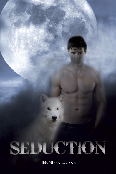 Who will you choose? SEDUCTION (Shape Shifter series; Book 2)
