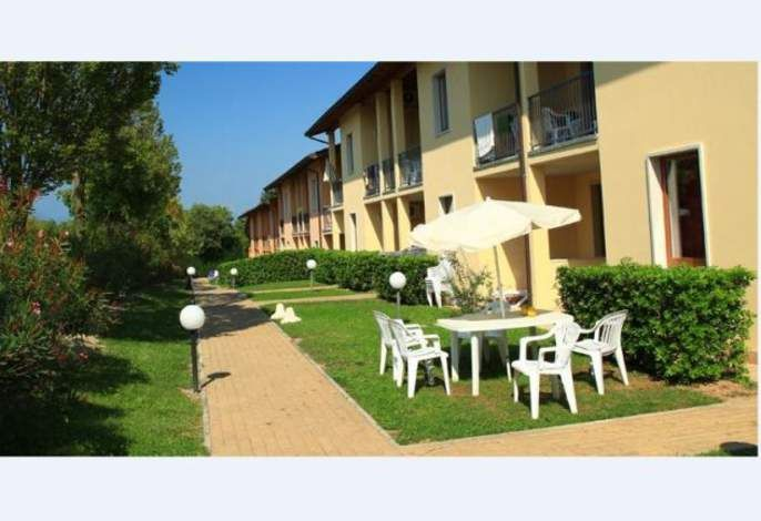 Ferienanlage Bella Italia - Appartment Ibisco (1290) in Peschiera del Garda - hier will ich Urlaub machen!