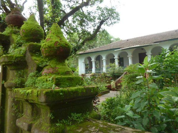 The goan portuguese style of architecture brian d 39 souza for Architecture design for home in goa