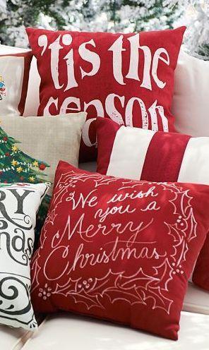 Ook zonder kerstboom kun je het gezellig maken in huis. Lees onze tips in een artikel vol kerst inspiratie!