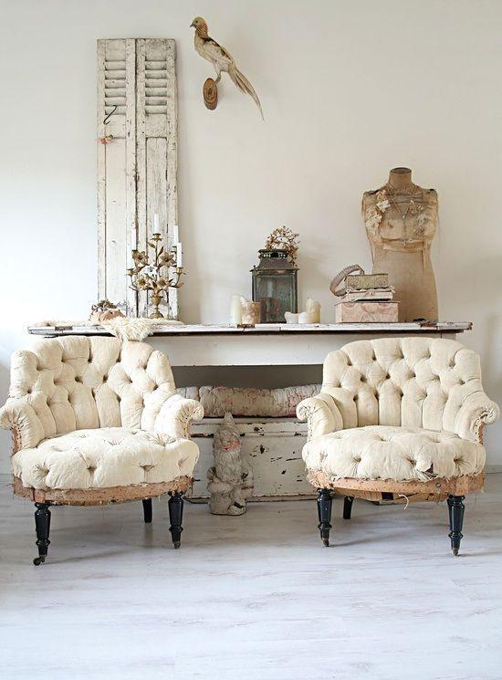 ber ideen zu shabby chic st hle auf pinterest. Black Bedroom Furniture Sets. Home Design Ideas